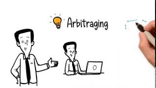 Arbistar 2.0, Earn Money With Arbitrage in Cryptocurrencies. And Compound Interest