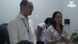 Roberto Sombra destaca papel da FIEC Regional Limoeiro