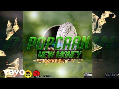 Popcaan – New Money