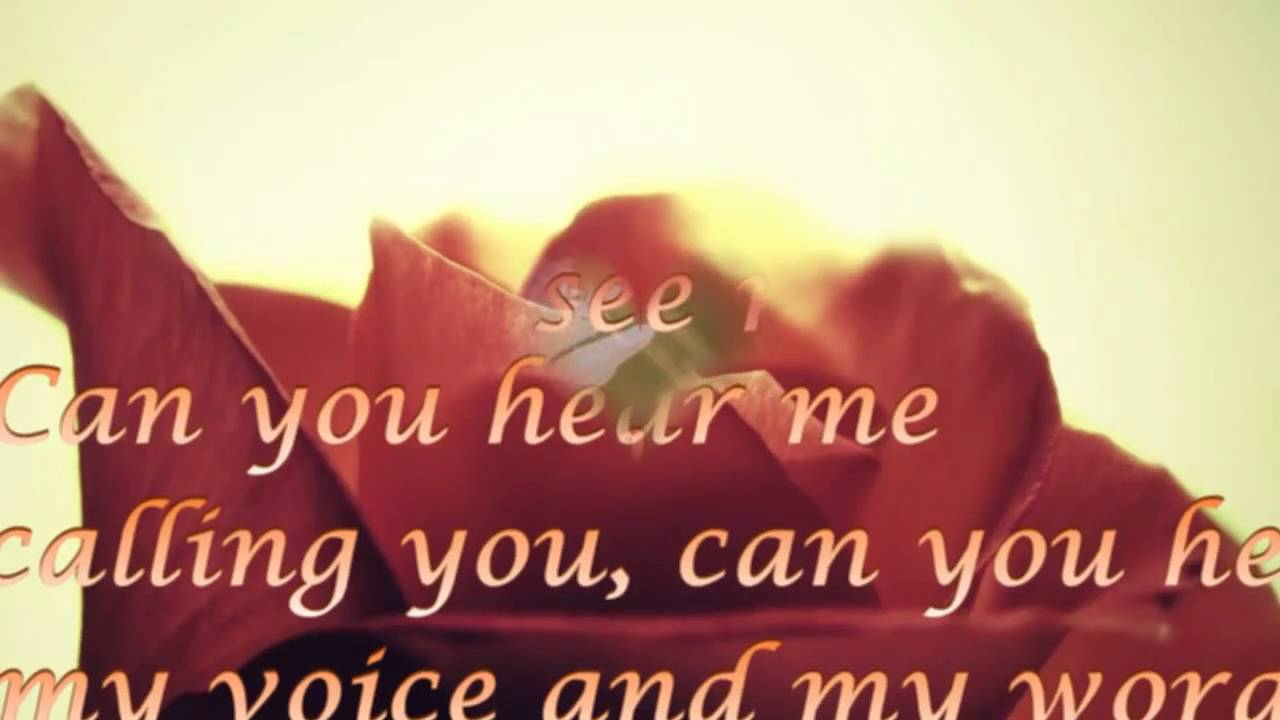 Romantic Nasheed I Am Waiting You Youtube