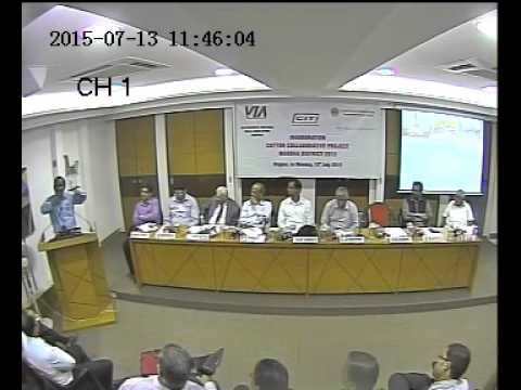 ITI Meeting & Courtesy Visit from Citi Bank & ICICI Bank Part 3