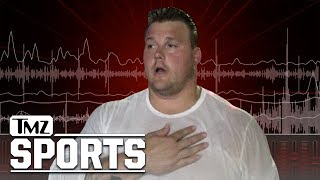 Richie Incognito 911, Funeral Staff was Terrified | TMZ Sports