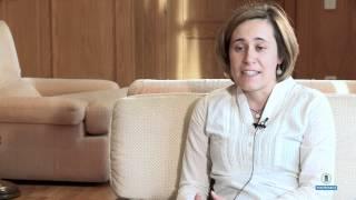 Baixar Las mujeres y la UPM entrevista a Alicia Cano