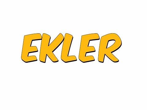 EKLER | YGS Kampı '16 #2