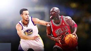 MICHAEL JORDAN VS STEPHEN CURRY 1 ON 1 PARODY! NBA 2K16 BULLS VS WARRIORS GAMEPLAY CURRY VS JORDAN!