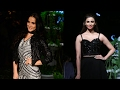 Lauren Gottlieb, Daisy Shah And Others At Lakme Fashion Week Spring/Summer 2017- Day 3