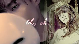 ┒oh, oh┖