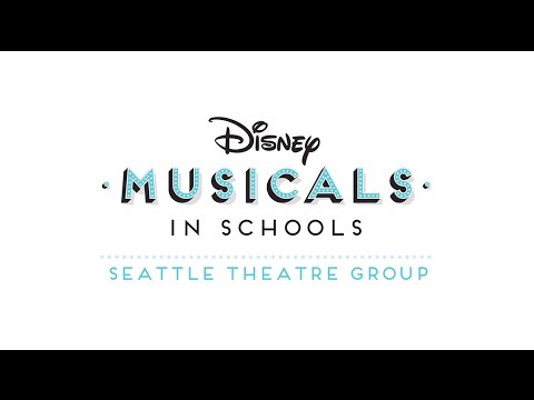 Disney Musicals in Schools 2015