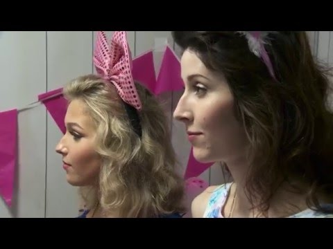 The Changing Room - Hen's Party