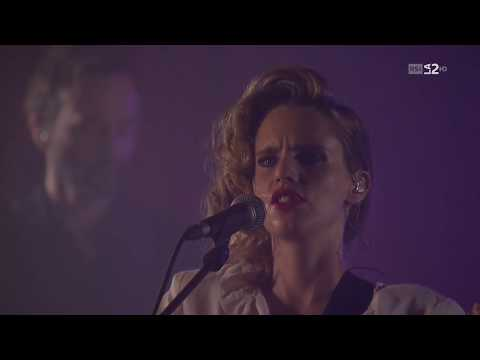 Anna Calvi - Live at Montreux Festival [2015] mp3