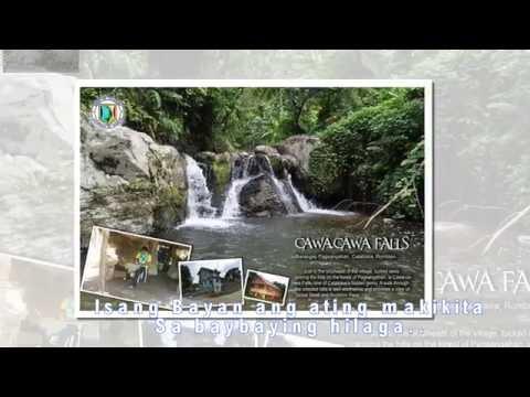 Calatrava Romblon Hymn New (Tagalog)