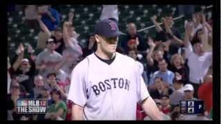 MLB 12 The Show Intro