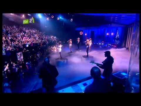 The Girls Aloud Party [Full]