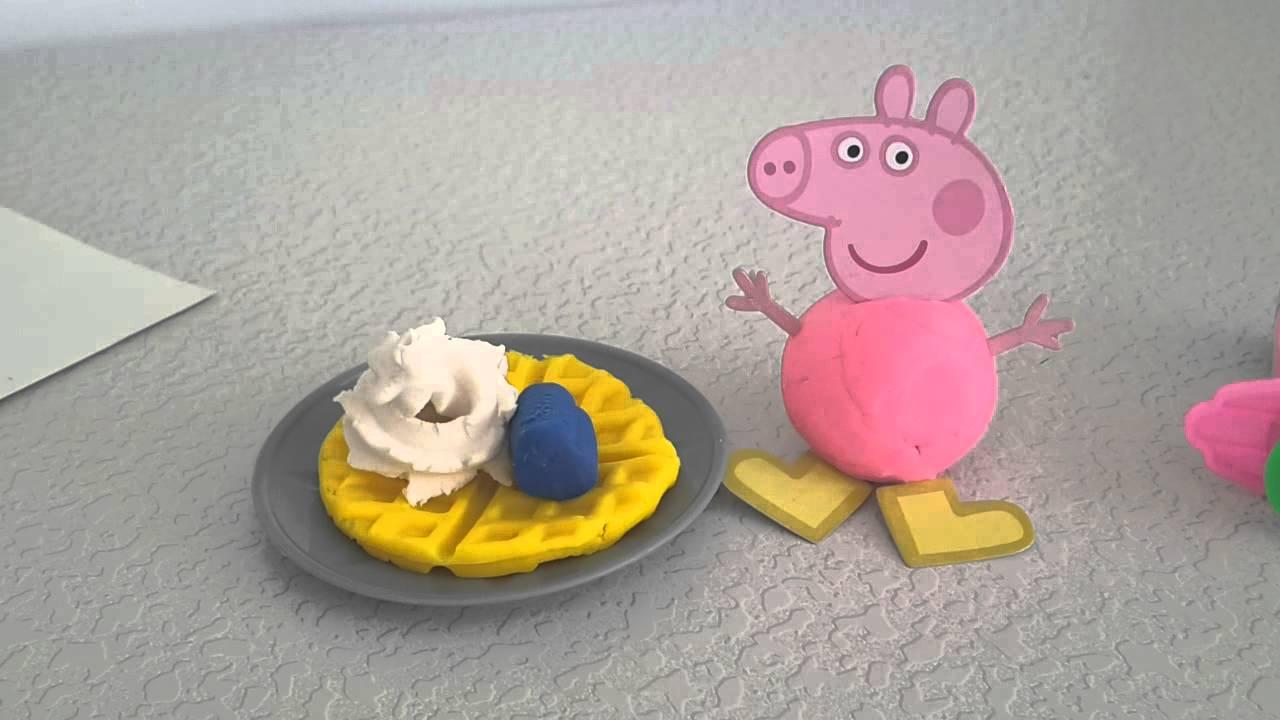 мультик свинка пеппа новые серии посмотреть