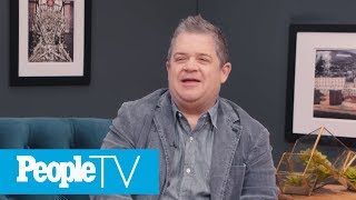 Patton Oswalt On Why He Still Loves Stand-Up | PeopleTV | Entertainment Weekly