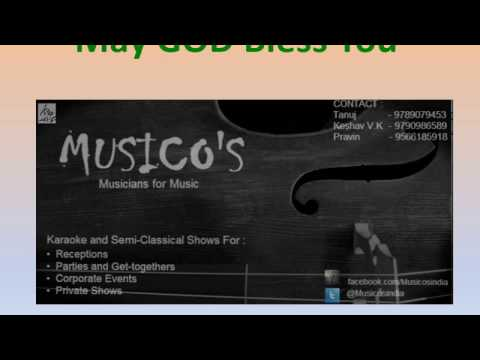 MUSICO's - Karaoke Light Music Orchestra: