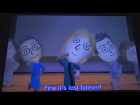 Tomodachi Life Failed Performances 2