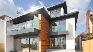 Award Winning Architect Designed Home in Poole, England