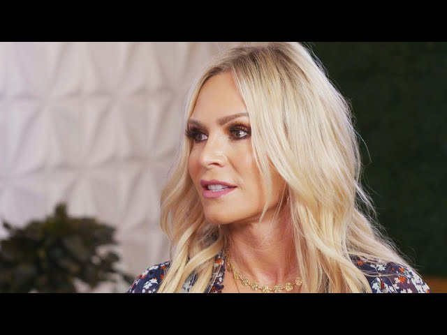 Tamra Judge Opens Up About Pal Todd Chrisley\'s Tax Evasion Indictment (Exclusive)