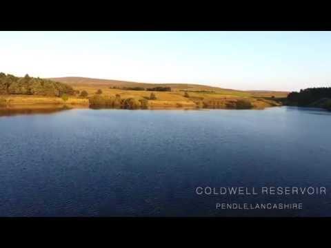 Exploring Yorkshire and Lancashire's Landscapes
