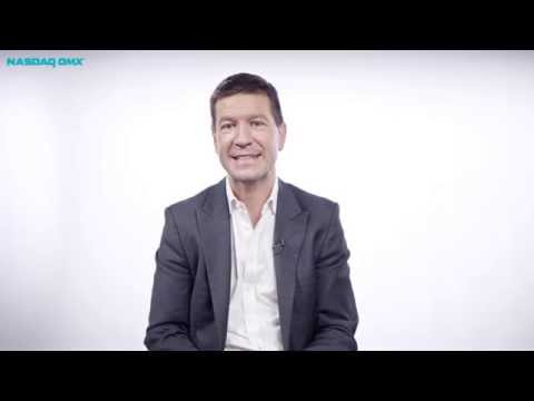 4 Minutes with Les Male NASDAQ OMX Commodities