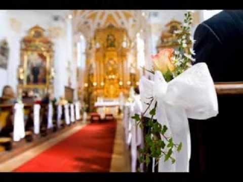 Simple Wedding Altar Decorating Ideas Youtube