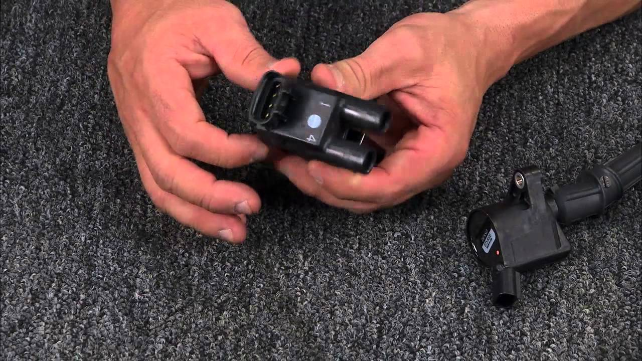 Federated TechTalk #25 - Denso Ignition Coils