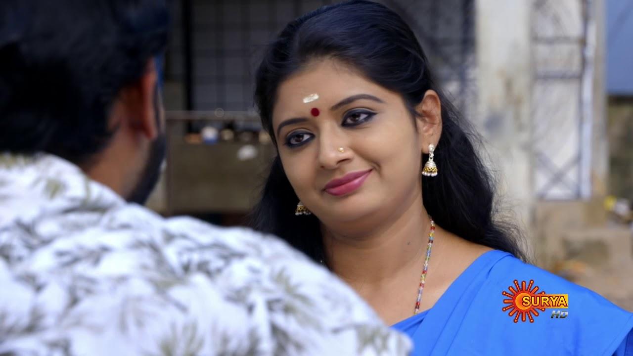 Thenum Vayambum | 8th-January-2019 | SuryaTV