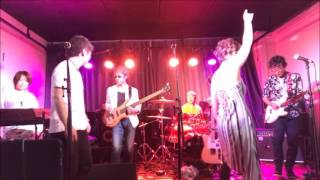 20170603 NITE ROCK LIVE どうにも止まらない 山本リンダ cover MIX JUI...
