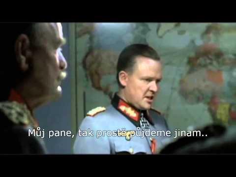 Hitler zjistil, že zavřeli hospodu U Kostků. thumbnail