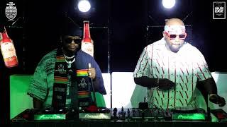Amapiano Balcony Mix Africa B2B Live In Ghana with DJ Maphorisa at Sandbox   S2   EP16