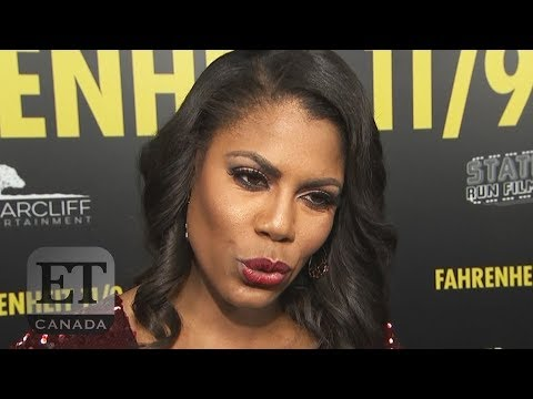 Omarosa Reacts To Angela Bassett MixUp