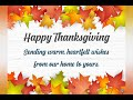 Thanksgiving day wishes , messages...