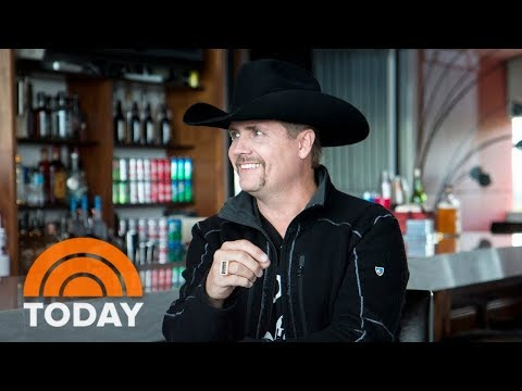 John Rich On His Nashville Home, Country Music Roots, And Mission To Give Back (Full) | TODAY