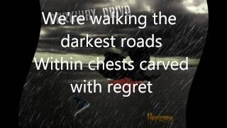 Parkway Drive - Carrion - Acoustic version - Lyrics