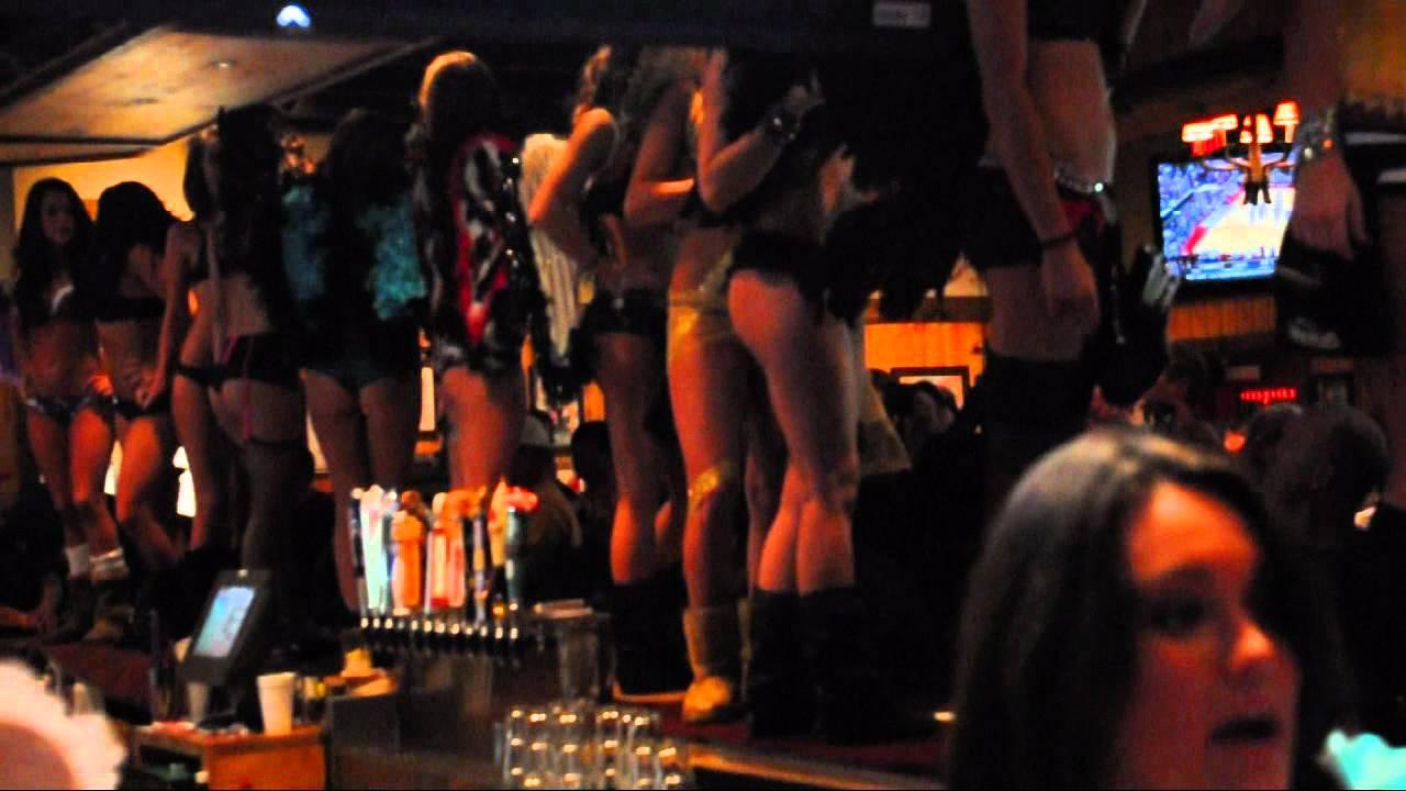 Bikini bars medina ohio