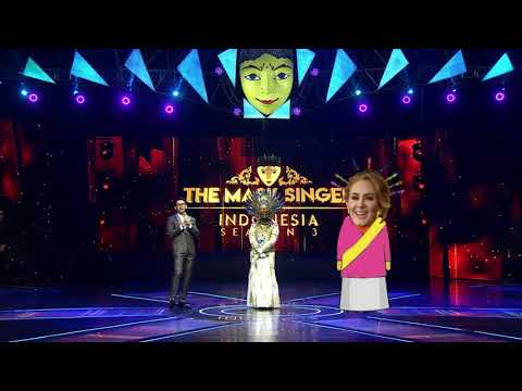 Full Episode 7 | The Mask Singer S3 GTV 2018