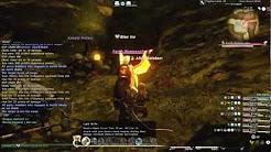 [FFXIV] Beastman Stronghold Raid - U'Ghamaro Mines -