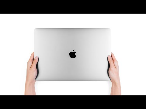 How To Apply A Dbrand MacBook Skin
