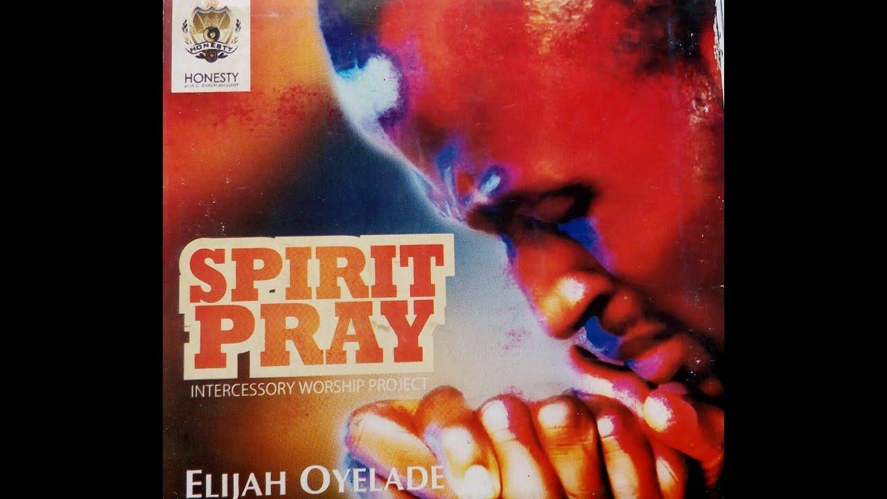 Download Merciful God by Elijah Oyelade