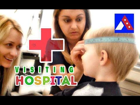🇺🇸 Health Clinic • Hospital Visit •Клиника в США