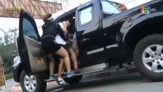 Repeat youtube video นาทีฉุกเฉิน โจรเหิมเกริม ฉุดเด็กสาว กลางสาธารณะ 10 พฤศจิกายน 2557 [HD]