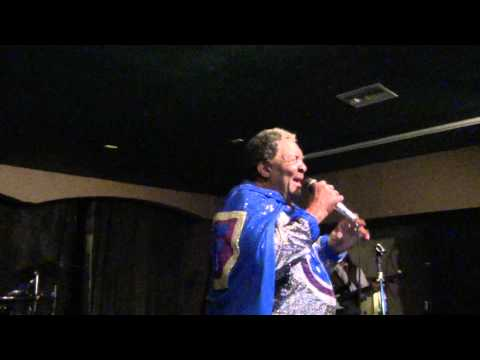 Blowfly - Feb 19, 2015 - Tampa, Fl - Brass Mug - Funk Rap legend - 76th Birthday