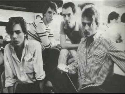 Models - 'Happy Birthday IBM' [1980 track with lyrics]