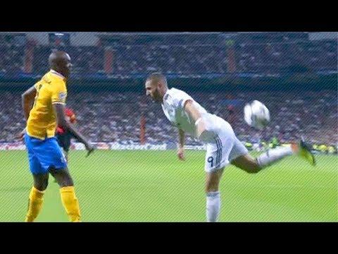 جنون ام امبداع؟ | مراوغات نادرة لن تتكرر في تاريخ كرة القدم..!!