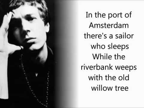 Scott Walker - Amsterdam