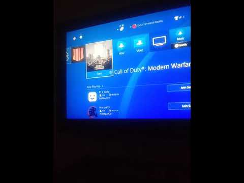COD MW: Cant Connect To Online Services(Fixed, Works For All Consoles)