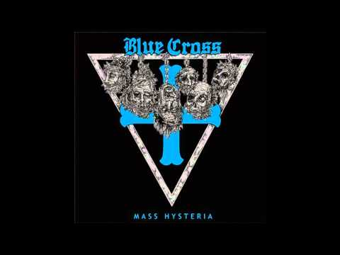 4- Disconnect - Blue Cross