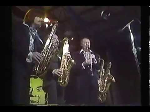 Woody Herman Four Brothers
