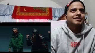 [Reacción] Omy de Oro - Estadía (feat Raw Alejandro)